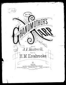 Grandmothers-harp