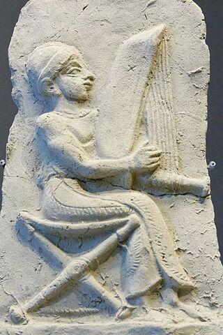 File:400px-Relief harpist Louvre AO12454.jpg
