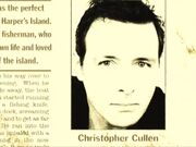 Christopher Cullen