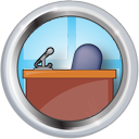 Blog Post Badge 3-icon