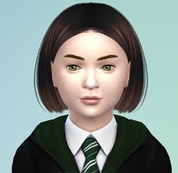 Young Hilda
