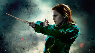 Elladora harry potter and the deathly hallows part 2-HD