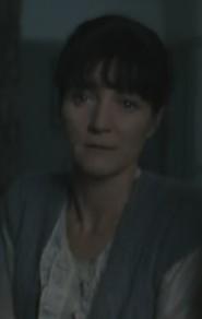 Mrs Granger