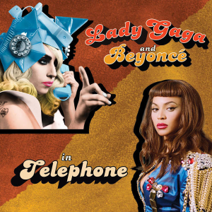File:Lady Gaga Telephone cover.png