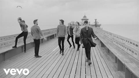 One Direction - You & I (Behind The Scenes Part 3)
