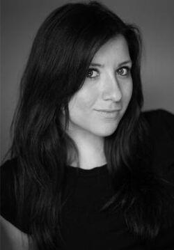 Amy Puglia FarleyPrefect