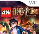 LEGO Harry Potter: Lata 5−7