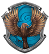 Serdaigle wiki harry potter fandom powered by wikia - Blason serdaigle ...