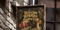 Broom Brakes Service
