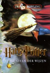 File:Harry Potter en de Steen der Wijzen Uitgeverij De Harmonie 2001 edition.jpg