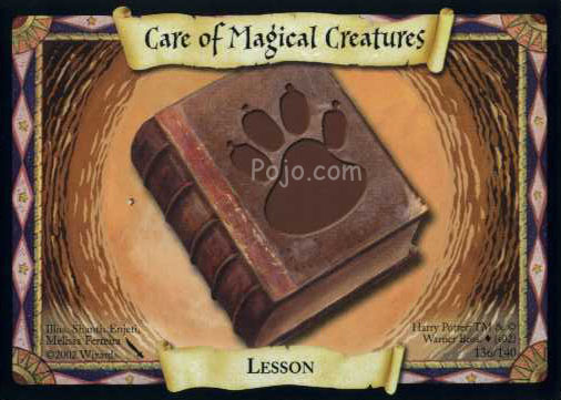 File:Care of Magical Creatures (Harry Potter Trading Card).jpg