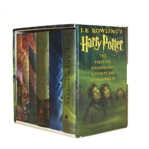 File:HP Books 1-6.jpg
