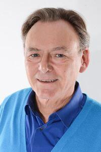 Murray Harrold
