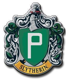 File:Slytherin Prefect badge.jpg
