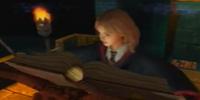 Reparo spellbook