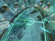Quidditch World Cup - Nordic-Team Quidditch Stadium 01