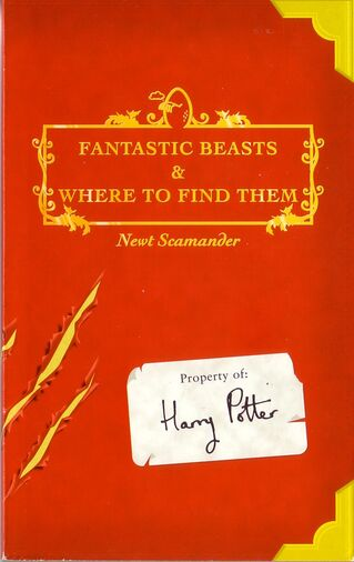 Файл:Fantastic Beasts and Where to Find Them.jpg
