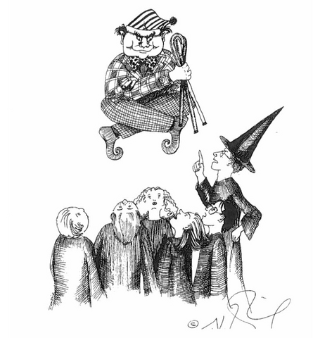 File:JKR Peeves and Percy illustration.png