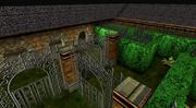 Pomona Sprout's garden