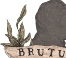 Brutus Malfoy