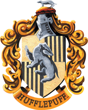 File:Hufflepuff™ Crest (Painting).png