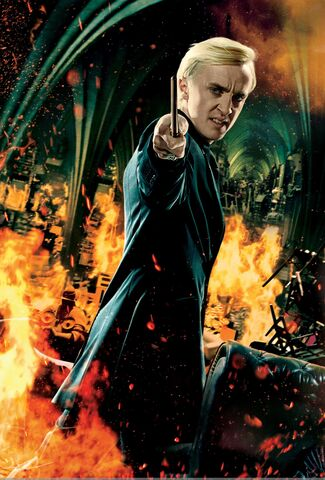 File:TDHp2 Textless Poster Draco action.jpg