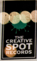 TheCreativeSpotRecordsLogo