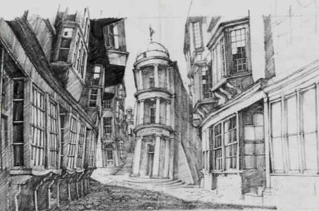 File:Diagon Alley and Gringotts (Concept Artwork).JPG
