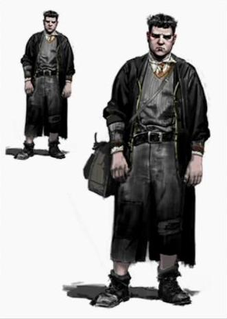 File:Teenage Rubeus Hagrid (Concept Artwork for HP2 movie 01).JPG