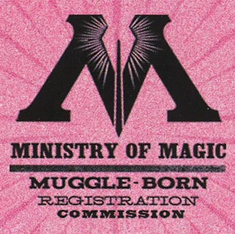 File:MuggleBornRegistrationCommissionLogo.png