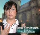 Emily Newton Dunn