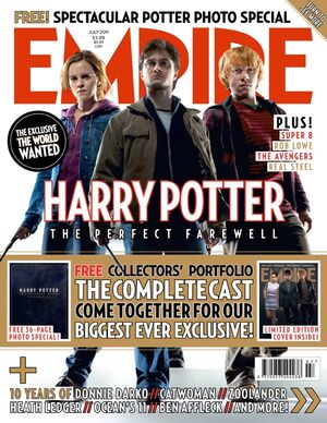 Harry Potter Empire