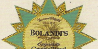 Bolandi's Exquisite Crystallized Pineapple