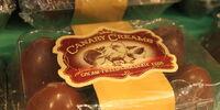 Canary Cream