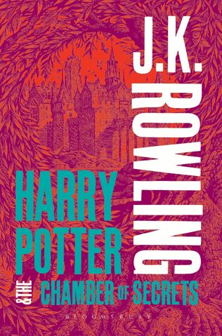 File:Harry Potter and the Chamber of Secrets new adult edition.jpeg
