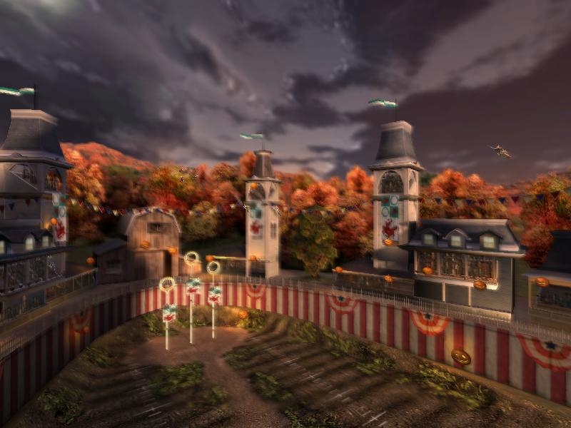 Image - Quidditch World Cup - American Quidditch Stadium ...