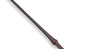 Luna Lovegood's second wand