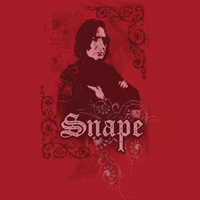 File:Severus Snape design for T-Shirt.jpg