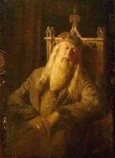 Albus Dumbledore's portrait.JPG