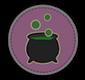 Badges-potions