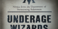 Department of Intoxicating Substances