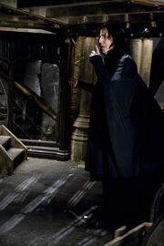 HP6 Severus Snape