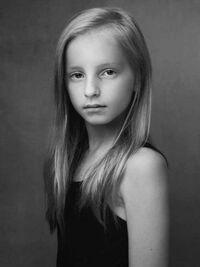 Sophia Angelina