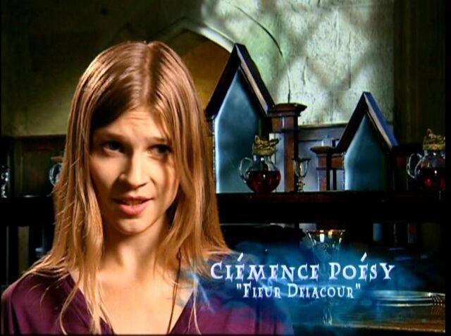 File:Clemence Poesy (Fleur Delacour) HP4 screenshot.JPG