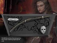Bellatrix fist wand noble collection