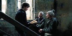 Harry Potter and the Prisoner of Azkaban 0757