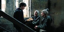 Harry Potter and the Prisoner of Azkaban 0757