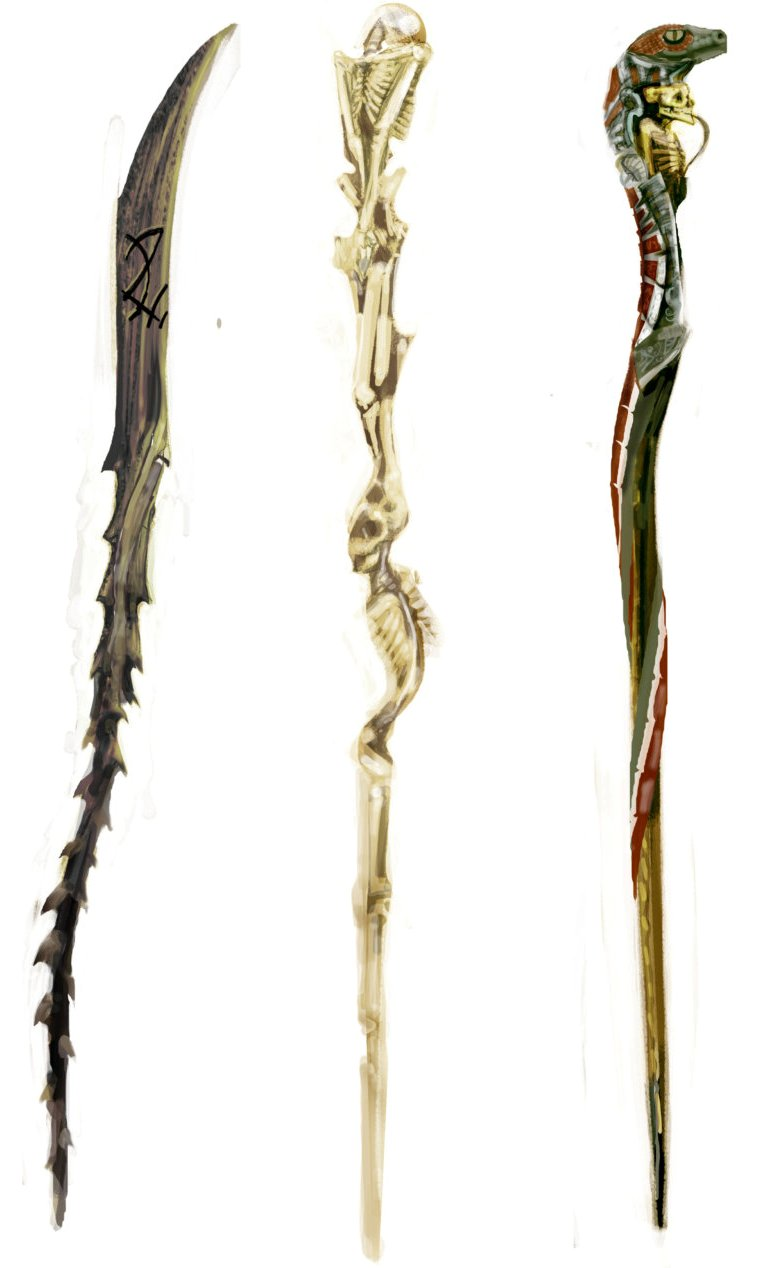 Category wands harry potter wiki fandom powered by wikia for Most powerful wand in harry potter