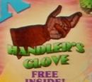 Handler's Glove