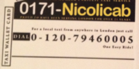 Nicolicab